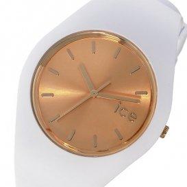 アイスウォッチ ICE WATCH アイスシック ユニセックス 腕時計 ICE.CC.WRG.U.S.15 ローズゴールド