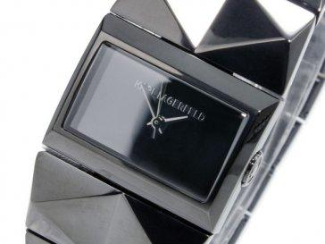 カール ラガーフェルド KARL LAGERFELD クオーツ レディース 腕時計 KL2601