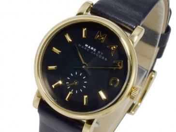 マークバイ マークジェイコブス MARC BY MARC JACOBS BAKER クオーツ レディース 腕時計 MBM1273