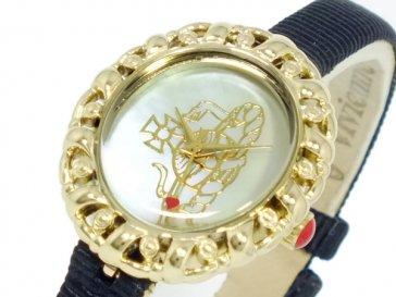 ヴィヴィアン ウエストウッド VIVIENNE WESTWOOD 腕時計 VV005CMBK