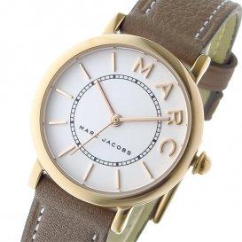 マーク ジェイコブス MARC JACOBS ロキシー ROXY レディース 腕時計 MJ1538 ホワイト
