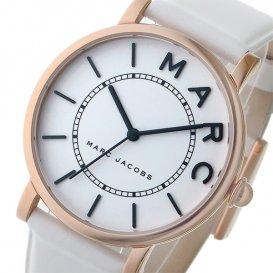 マーク ジェイコブス MARC JACOBS ロキシー ROXY ユニセックス 腕時計 MJ1561 ホワイト