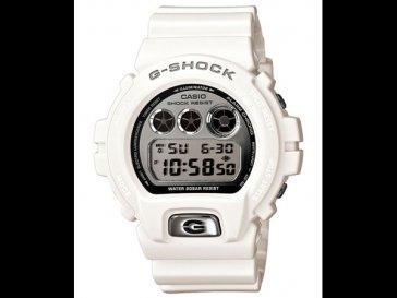 カシオ CASIO Gショック G-SHOCK 腕時計 DW-6900MR-7JF