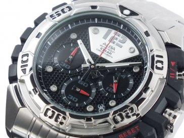 セイコー SEIKO アルバ ALBA クロノグラフ 腕時計 AU2017X