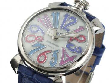 ガガミラノ GAGA MILANO MANUALE 腕時計 5020.7