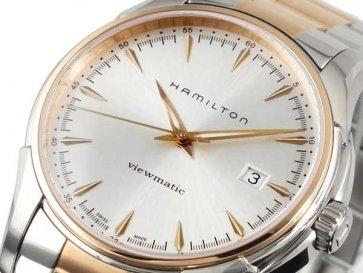 ハミルトン HAMILTON ジャズマスター 自動巻き 腕時計 H32655191