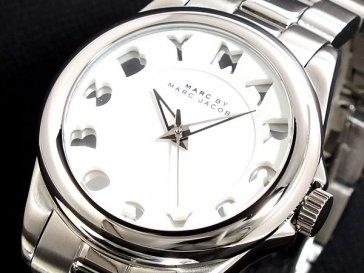 マークバイ マークジェイコブス MARC BY MARC JACOBS 腕時計 MBM3110