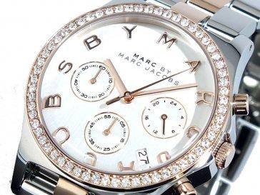 マークバイ マークジェイコブス MARC BY MARC JACOBS 腕時計 MBM3106