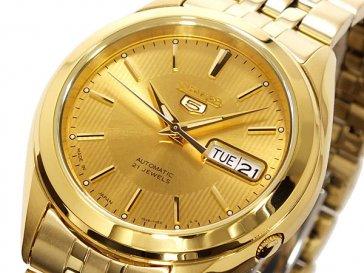 セイコー SEIKO セイコー5 SEIKO 5 自動巻き 腕時計 SNKL28J1
