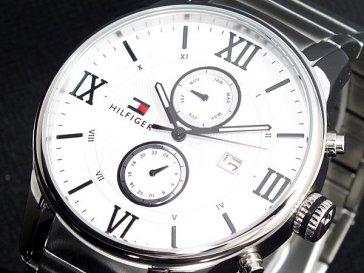 トミー ヒルフィガー TOMMY HILFIGER 腕時計 1710289