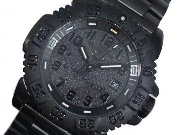 ルミノックス LUMINOX ネイビーシールズ 腕時計 3152 BLACK OUT