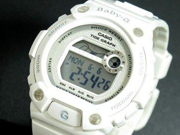 カシオ CASIO ベビーG BABY-G G-LIDE 腕時計 BLX100-7