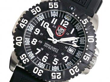 ルミノックス LUMINOX カラーマーク SSモデル 腕時計 3151