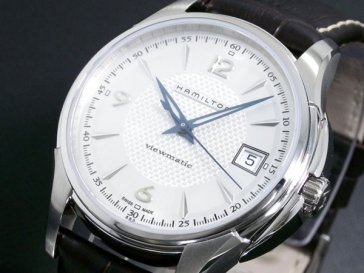 ハミルトン HAMILTON ジャズマスター 自動巻き 腕時計 H32455557