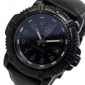 ルミノックス LUMINOX クオーツ ユニセックス 腕時計 7251-BO ブラック