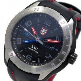 ルミノックス LUMINOX クオーツ メンズ 腕時計 5127-SXC ブラック