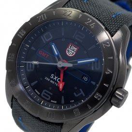 ルミノックス LUMINOX クオーツ メンズ 腕時計 5121-GN-SXC ブラック