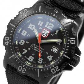 ルミノックス LUMINOX クオーツ メンズ 腕時計 4221-CW ブラック