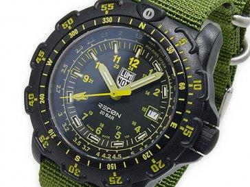 ルミノックス LUMINOX クオーツ メンズ 腕時計 8826MIRECON