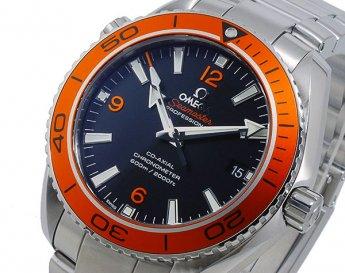オメガ OMEGA シーマスター プラネットオーシャン 自動巻き 腕時計 23230422101002