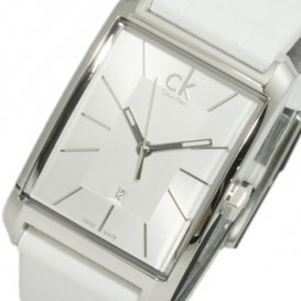 カルバン クライン CALVIN KLEIN ウィンドウ レディース 腕時計 K2M231.20