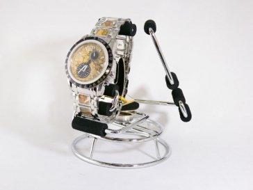 SPI 時計用 ステンスタンド 3本用 SE-53505