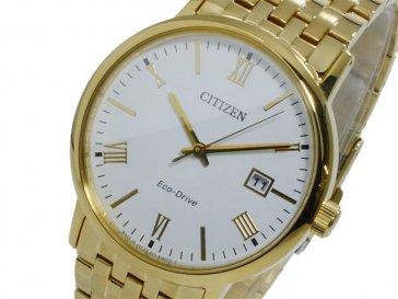 シチズン CITIZEN エコドライブ メンズ 腕時計 BM6772-56A