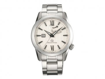 オリエント ORIENT オリエントスター Orient Star スタンダード 自動巻(手巻付) メンズ 腕時計 WZ0291EL 国内…
