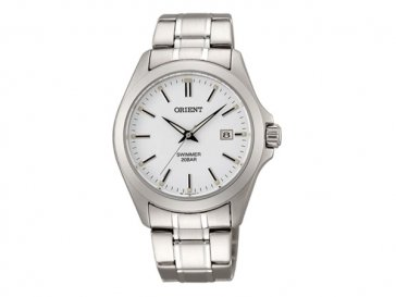 オリエント ORIENT スイマー Swimmer クオーツ メンズ 腕時計 WW0011GZ 国内正規