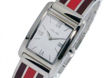 コーチ COACH バングルブレスウォッチ クオーツ レディース 腕時計 14501979