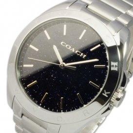 コーチ COACH トリステン クオーツ レディース 腕時計 14502055