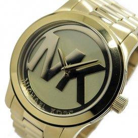 マイケルコース MICHAEL KORS クオーツ レディース 腕時計 MK5473 ゴールド