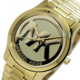 マイケルコース MICHAEL KORS クオーツ レディース 腕時計 MK5786 ゴールド