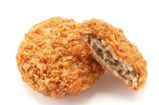 都萬牛 メンチカツ 140g(冷凍)