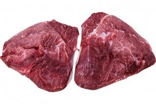 都萬牛ホホ肉(ツラミ)約1kg (冷凍)
