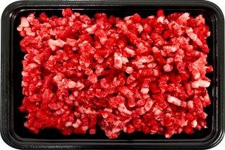 都萬牛 粗挽きミンチ300g(冷凍)