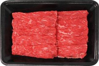 都萬牛 モモ・ウデすき焼き(300g)