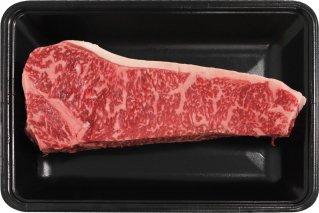 都萬牛 サーロインステーキ(200g)