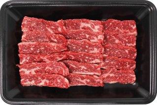 都萬牛 カルビ焼き肉用(500g)