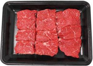 都萬牛 ランプ焼き肉用(500g)