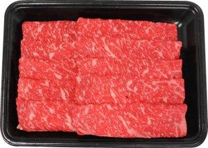 都萬牛 特選ロースすき焼き(500g)