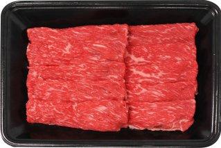 都萬牛 モモ・ウデすき焼き(500g)