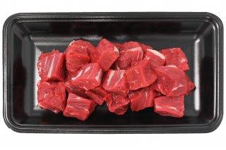 都萬牛 カレー・シチュー用500g(冷凍)
