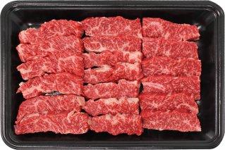都萬牛 ハラミ・サガリ(300g)焼き肉用