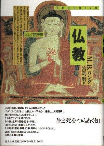 仏教 シリーズ世界の宗教 マドゥ・バザーズ・ワング