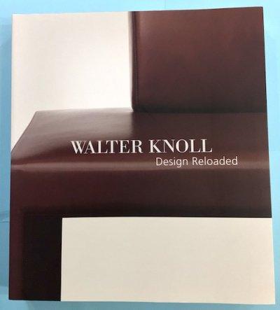 WALTER KNOLL Design Reloaded ウォルター・ノル