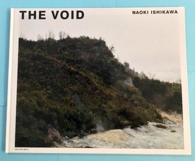 THE VOID Naoki Ishikawa 石川直樹