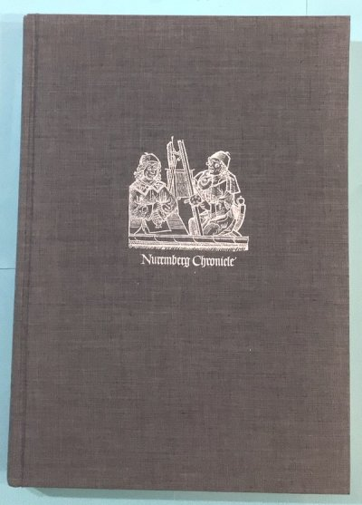 ニュルンベルク年代記の誕生 : ドイツ初期印刷と插絵本の制作