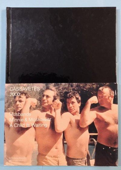 カサヴェテス 2000 劇場用パンフレット
