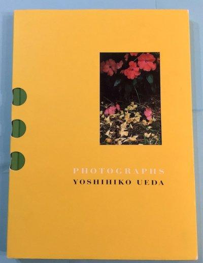 PHOTOGRAPHS 上田義彦写真集